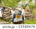 女性 3人 農業女子の写真 23589476