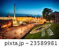 Independence square in Kiev 23589981