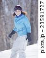 スノーボード 女性 23591727