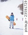 スノーボード 女性 23591729