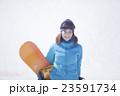 スノーボード 女性 23591734