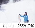 スノーボード 女性 23591740
