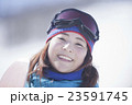 スノーボード 女性 23591745