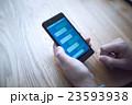 スマートフォン 23593938