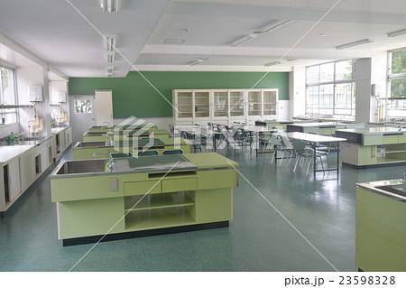 学校の調理室 23598328