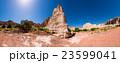神秘的な岩 23599041