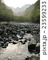 用木沢 川 河川の写真 23599233