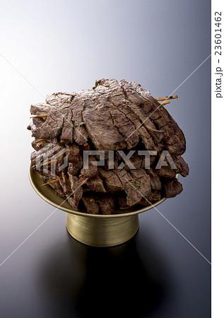 ジャンチョリムのレシピー家庭のご馳走おかず牛肉 …