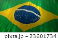 Brazil flag 002 ブラジル国旗 23601734