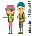 ハイキング【三頭身・シリーズ】 23601968