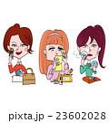 化粧直し(気合いたっぷり) 23602028