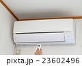 エアコン 冷房 クーラーの写真 23602496
