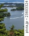 奥松島での水上バイク 23603324