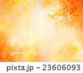背景素材 秋 葉のイラスト 23606093