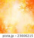 背景素材 秋 葉のイラスト 23606215