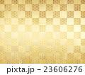 背景 柄 市松模様のイラスト 23606276