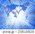 世界の不動産投資 23610820