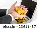仮想通貨イメージ 23611437