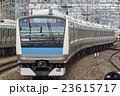 京浜東北線 E233系 23615717