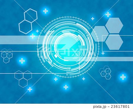 人工知能  テクノロジー サイエンス 23617801