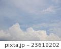 積乱雲 perming  季節の風景 写真素材 23619202