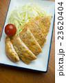 チキンピカタ 23620404