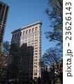 ニューヨーク フラットアイアンビル 23626143