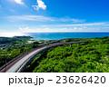 【沖縄県】ニライカナイ橋 23626420