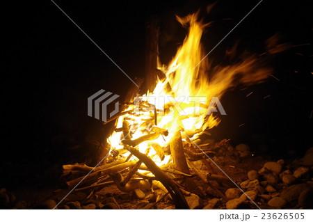 焚き火2 23626505