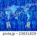 デジタル空間の株価動向の予想と分析 23631829