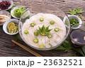 素麺 23632521