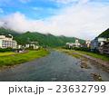 益田川 下呂温泉 23632799