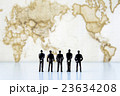 グローバルビジネスイメージ 23634208