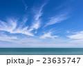 Emerald sea and sky 23635747