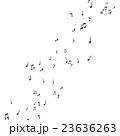 踊る音符 23636263