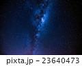 オーストラリアから見える天の川 23640473