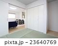モデルハウス 和室からLDK 23640769