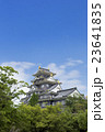 岡山城 23641835