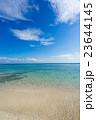【沖縄県】真夏のビーチ 23644145