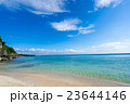 【沖縄県】真夏のビーチ 23644146