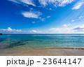 【沖縄県】真夏のビーチ 23644147