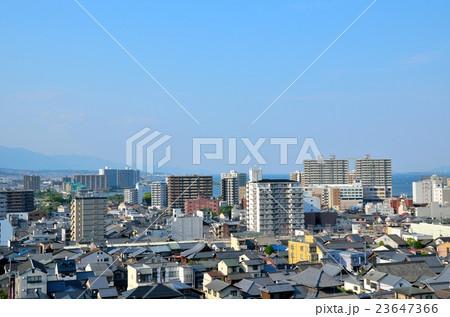 滋賀 大津市の風景 23647366