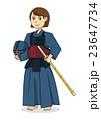 剣道美人 23647734