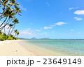 ハワイ ビーチ 砂浜の写真 23649149