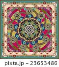 アート カラフル 色とりどりのイラスト 23653486
