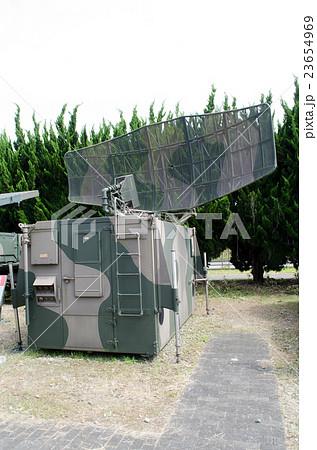 71式対空レーダー装置 JTPS-P5 23654969