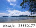 パトンビーチ 海 リゾートの写真 23660177