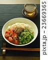 冷やし中華(ツナ缶) 23669365