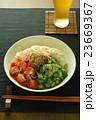 冷やし中華(ツナ缶) 23669367
