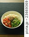 冷やし中華(ツナ缶) 23669369